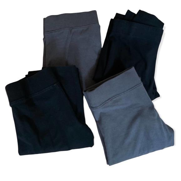 Aeropostale Bundle of 4 Women's Leggings XS